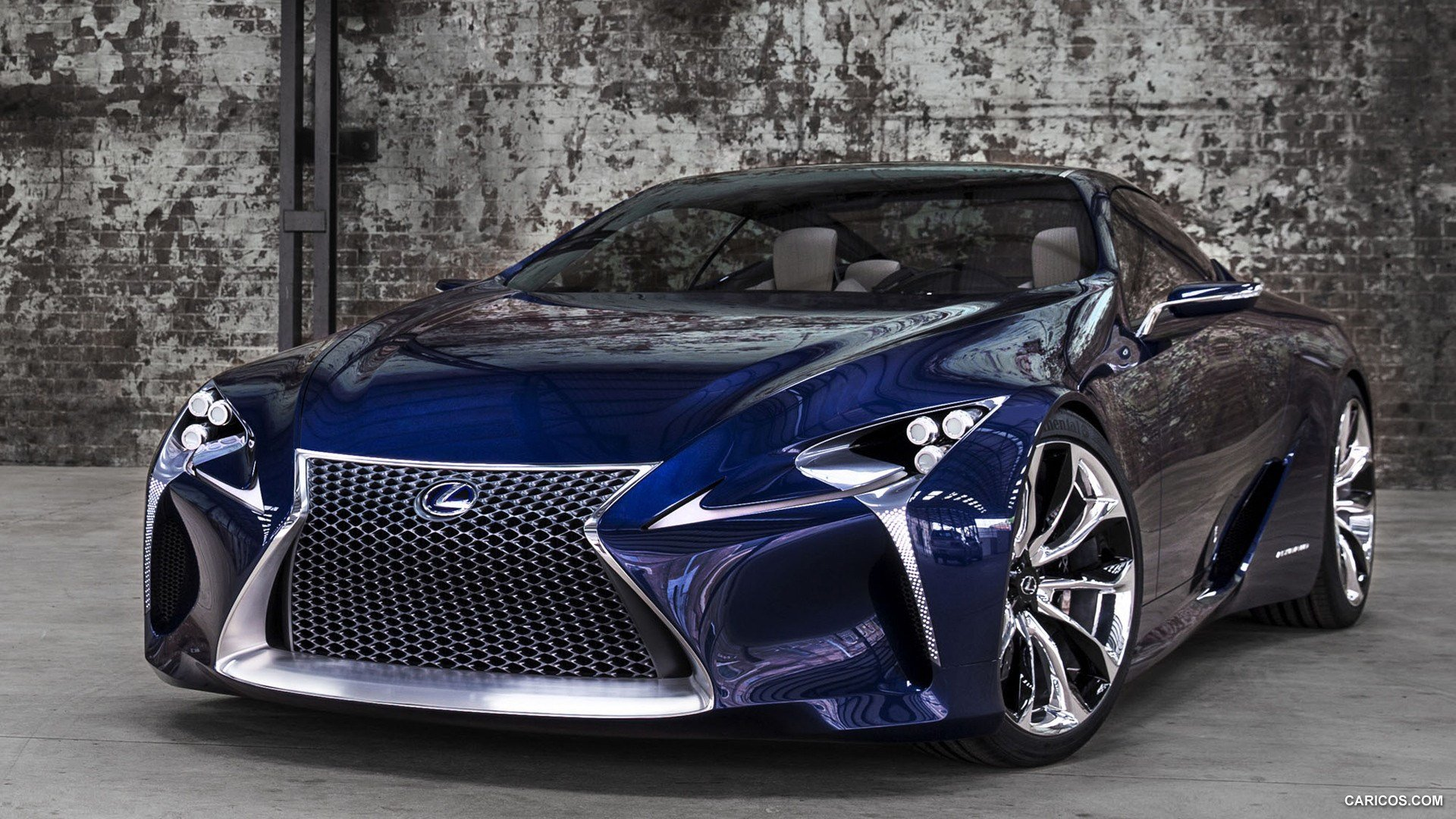 Latest 546 Lexus Hd Wallpapers Background Images Wallpaper Abyss Free Download