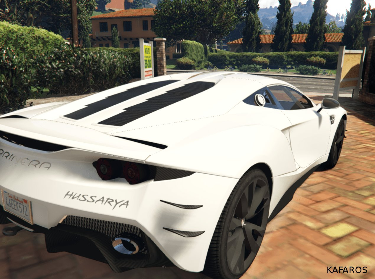 Latest Arrinera Hussarya 2015 Gta5 Mods Com Free Download