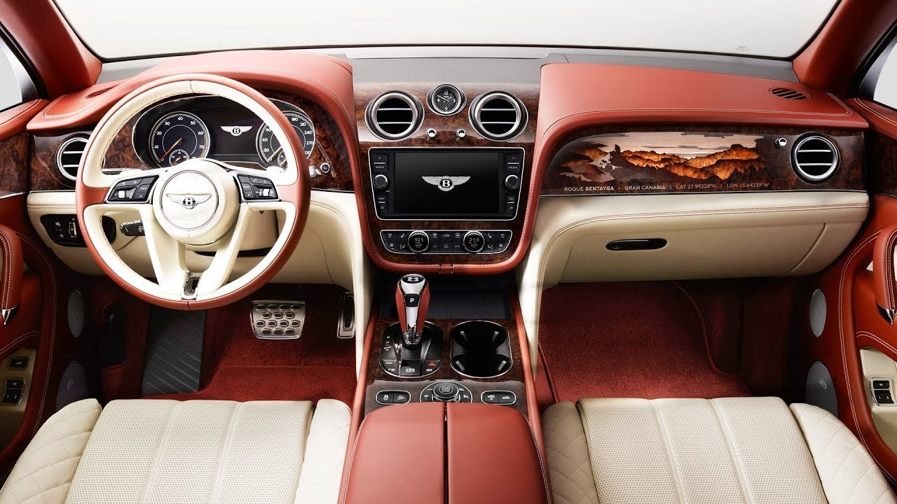 Latest 2018 Bentley Mulliner Most Luxurious Sedan In The World Free Download