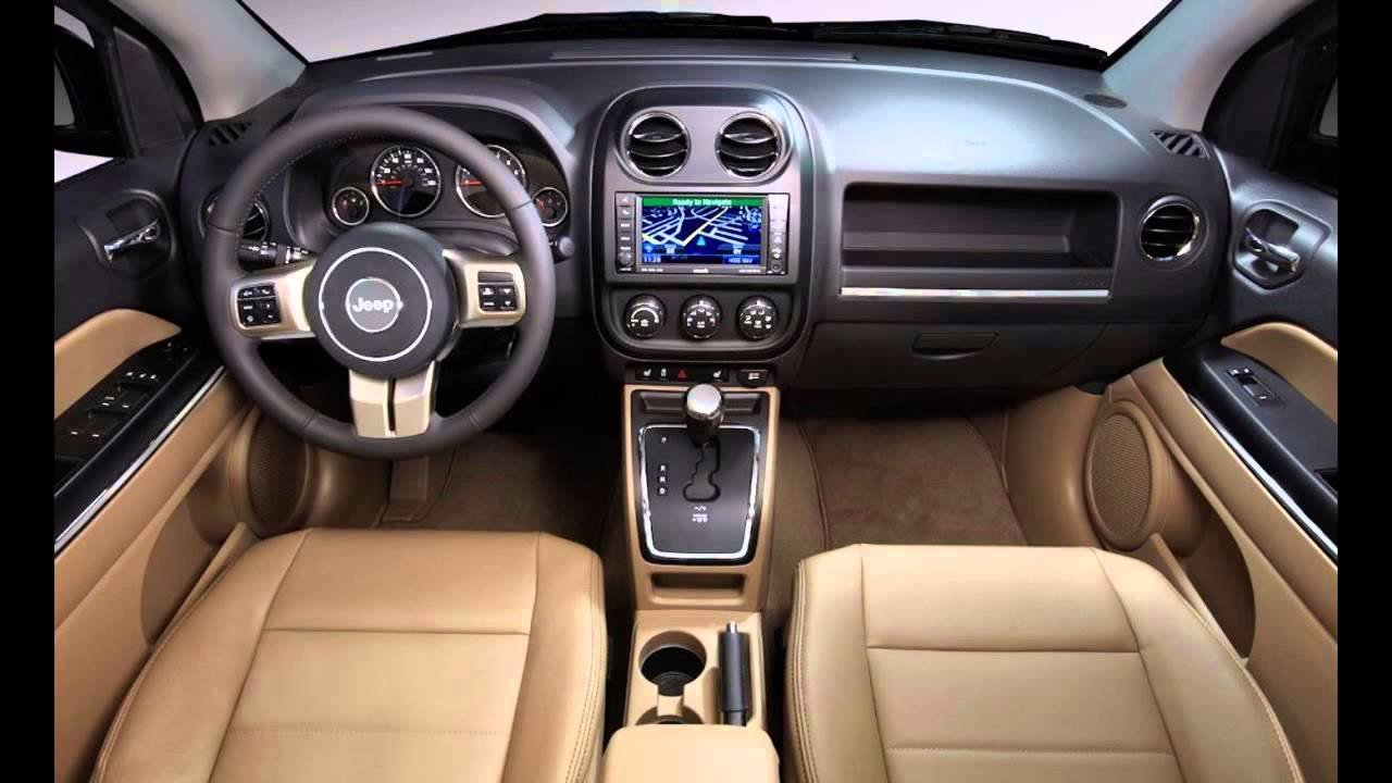 Latest 2016 Jeep Compass Interior Youtube Free Download