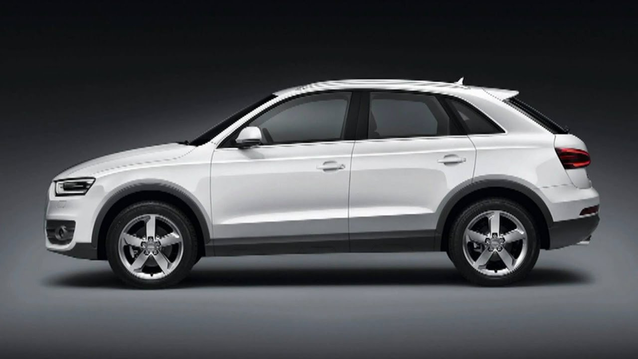Latest Audi Q3 2012 Hd Youtube Free Download