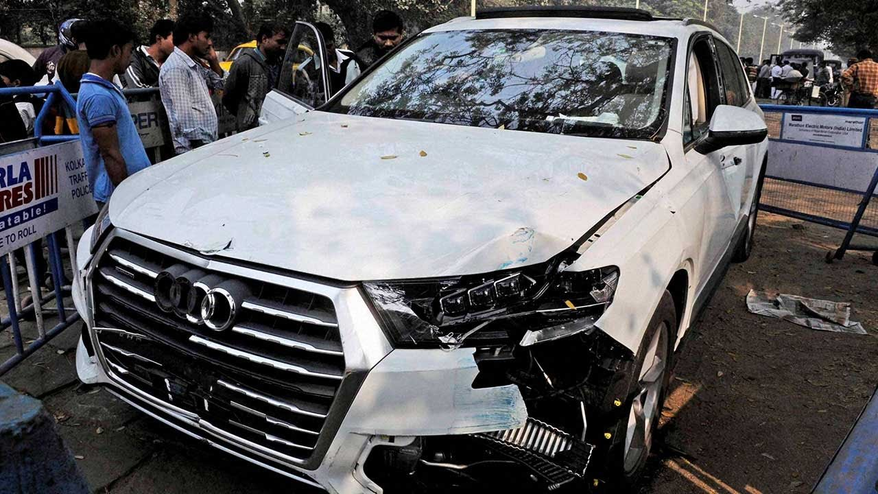 Latest Kolkata Police Issues Lookout Notice In Audi Car Accident Free Download