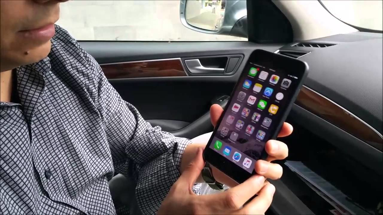 Latest How To Play Music From Iphone 6 Via Bluetooth Wireless Free Download