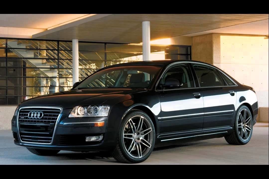 Latest Audi A8 D3 Tuning Cars Youtube Free Download