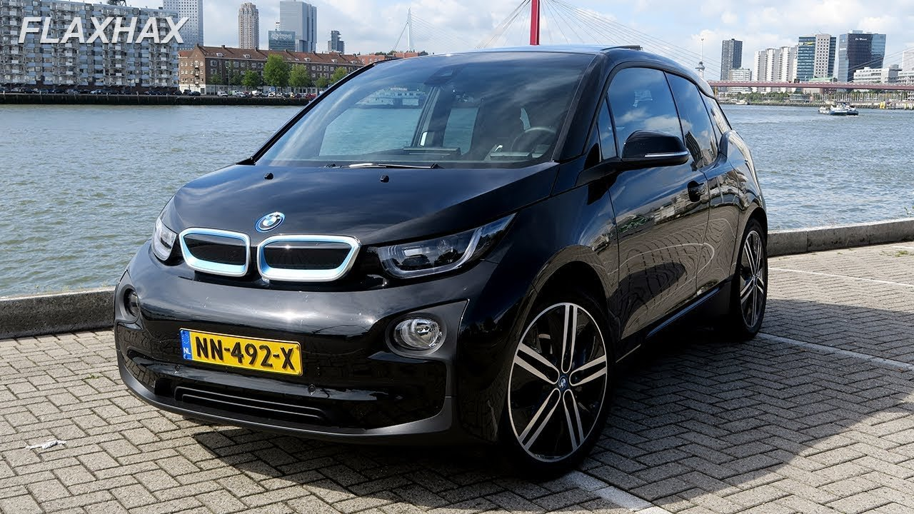 Latest Practi Car 2017 Bmw I3 The Perfect City Driver Youtube Free Download