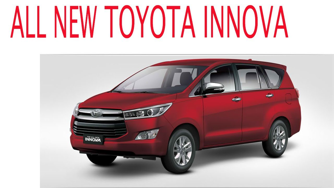Latest Philippines All New Toyota Innova By Toyota Iloilo Youtube Free Download