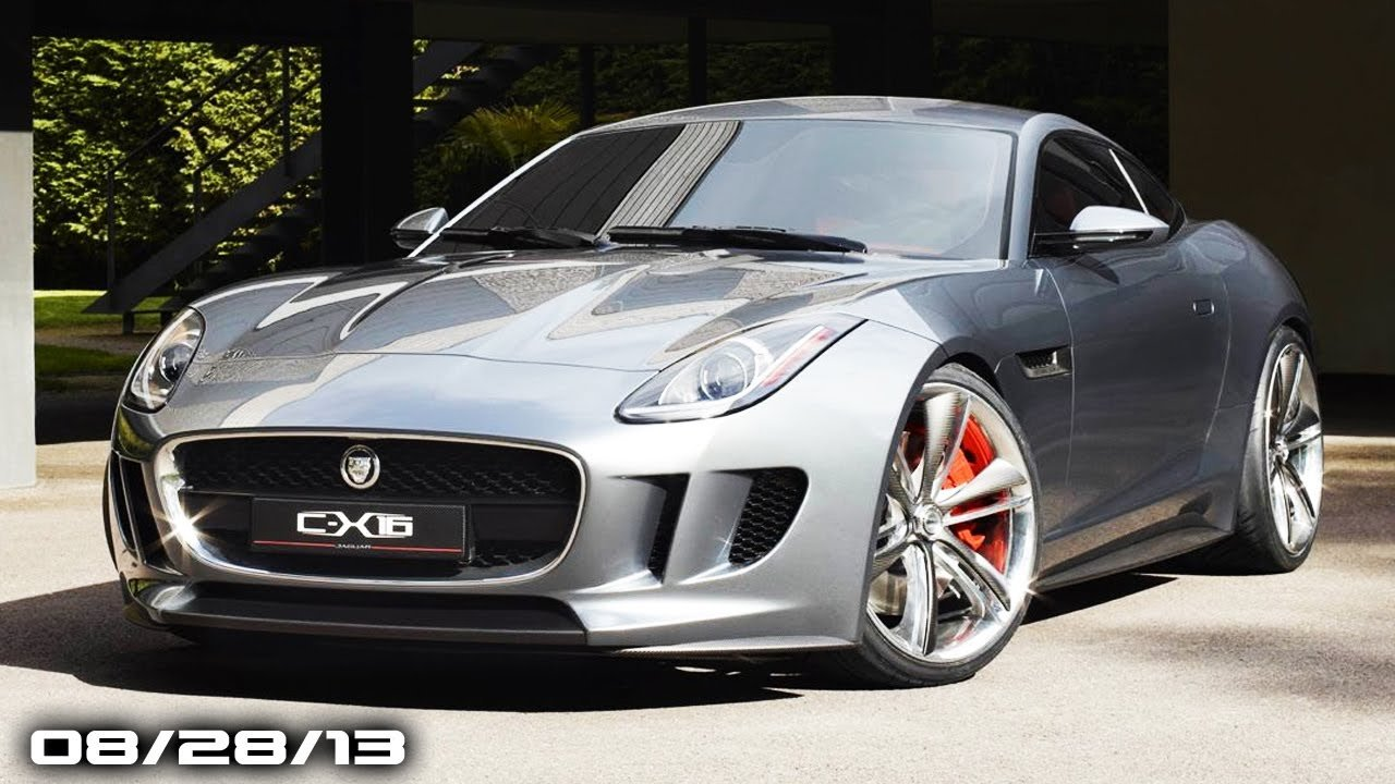 Latest F Type Coupe New Volvo Concept 240Z Successor New Free Download