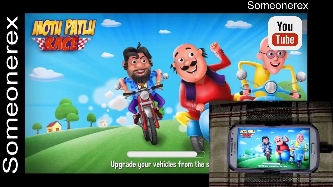 Latest Motu Aur Patlu Car Cartoon Ki Jodi Lairfan Org Free Download