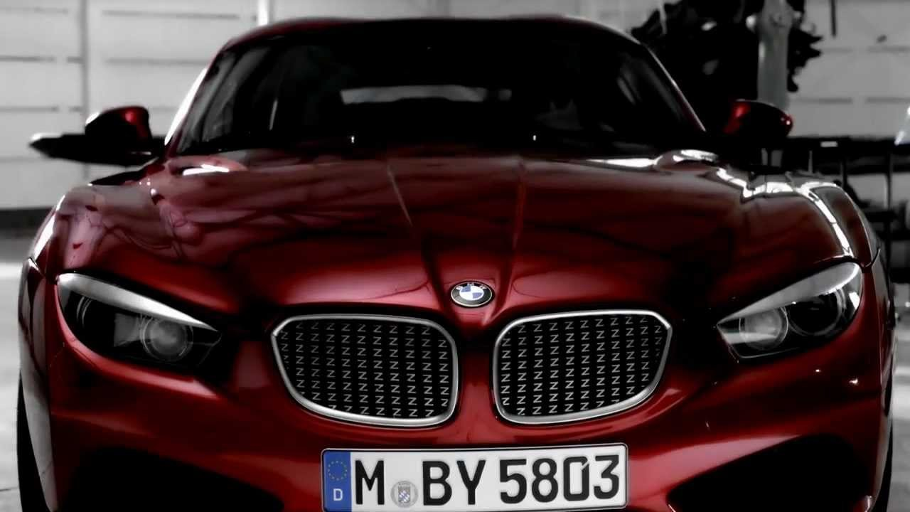 Latest Bmw Zagato Coupé Only Car Bmw Group Youtube Free Download