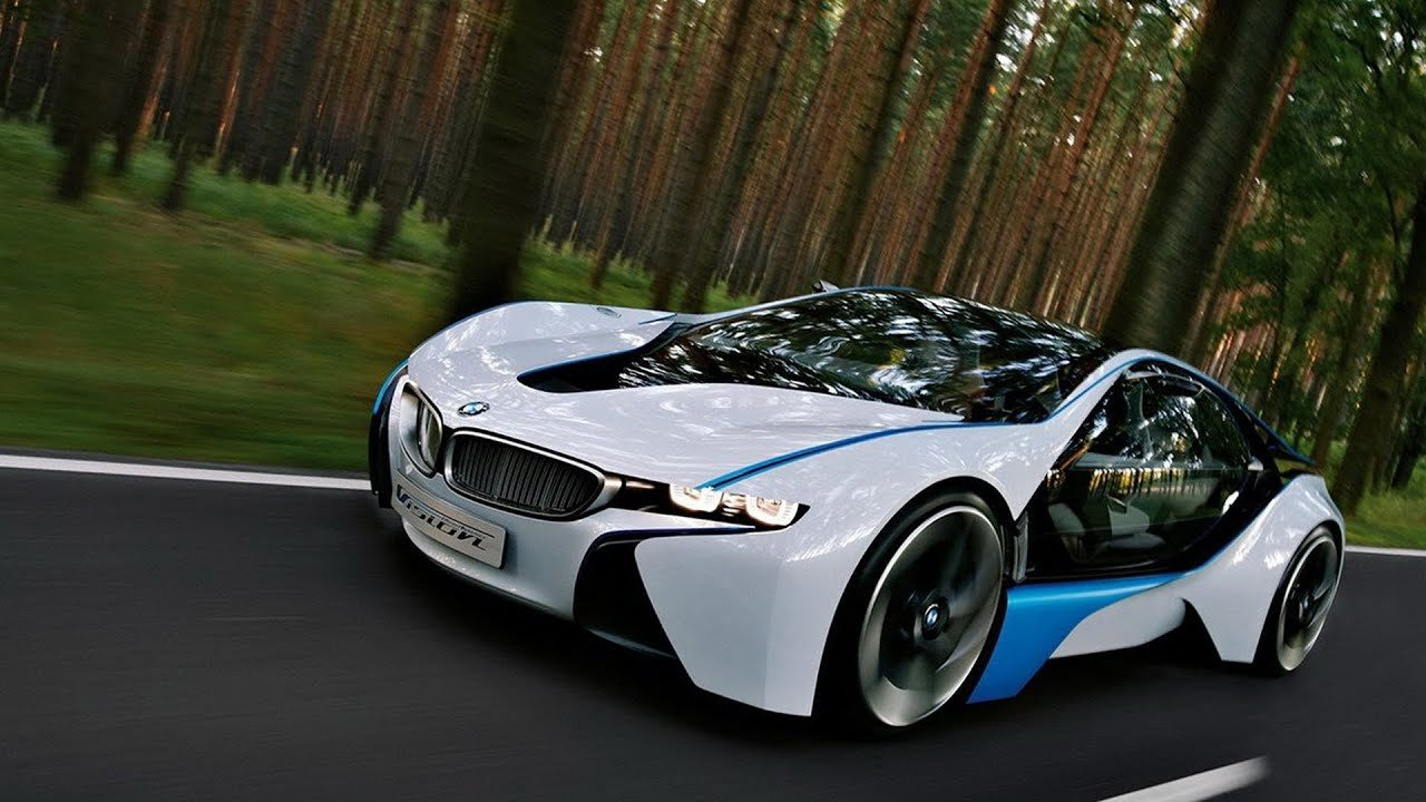 Latest How Its Made Dream Cars S02E13 Bmw I8 720P Hd Youtube Free Download