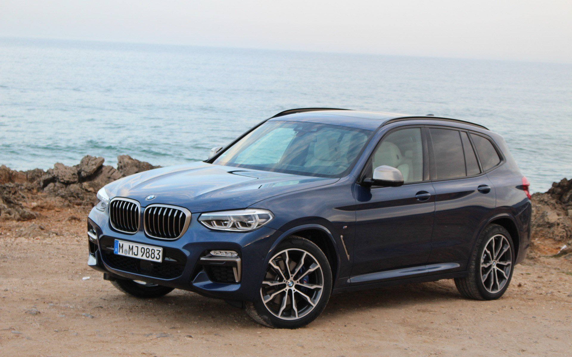 Latest 2018 Bmw X3 Improved In All The Right Places The Car Guide Free Download