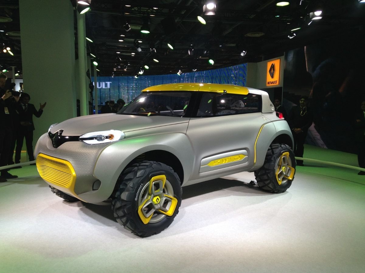 Latest Top 10 Concept Cars At 2014 Auto Expo Free Download
