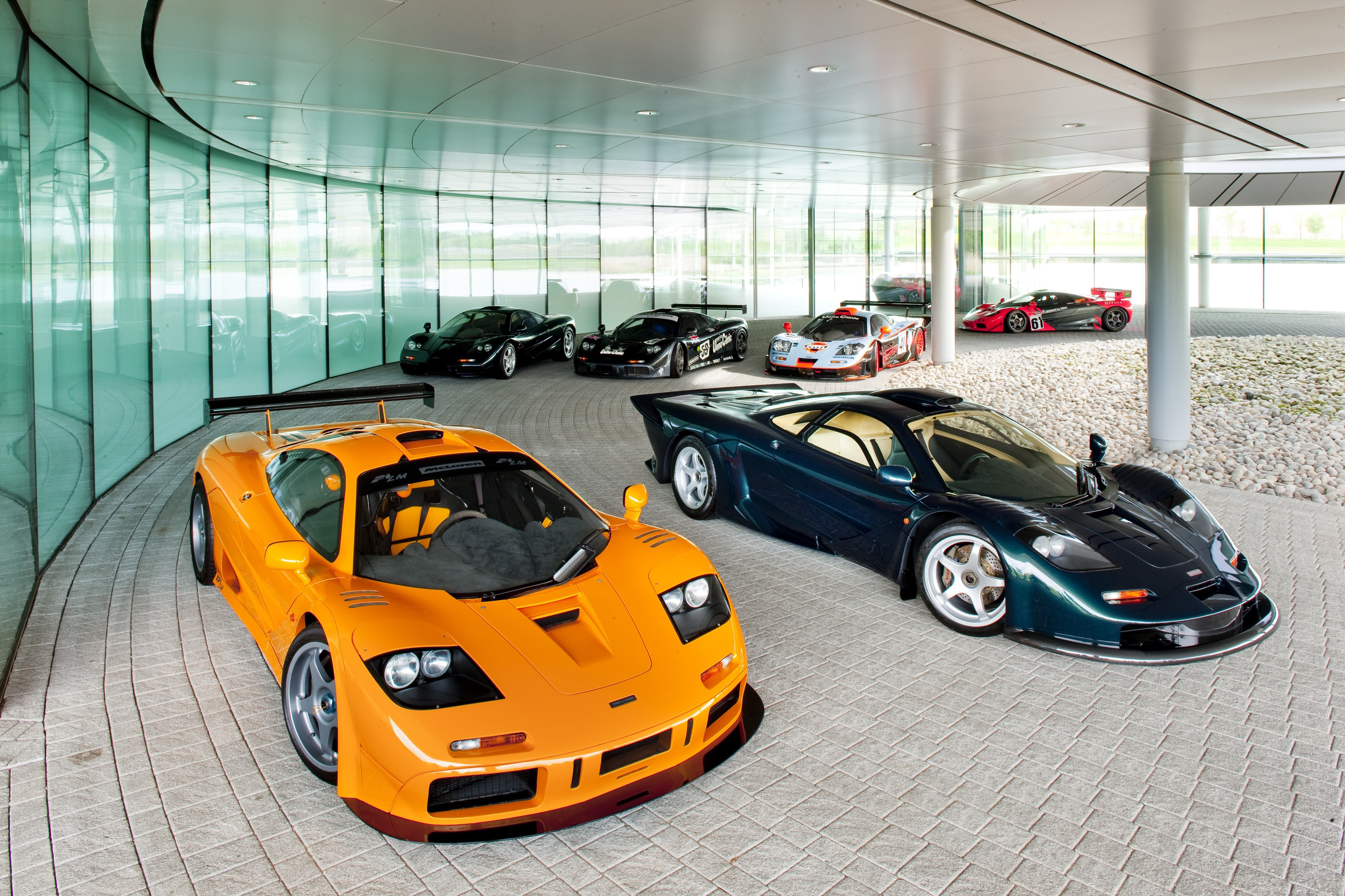 Latest While We're At It Mclaren And Colours Hunnylander S Blog Free Download