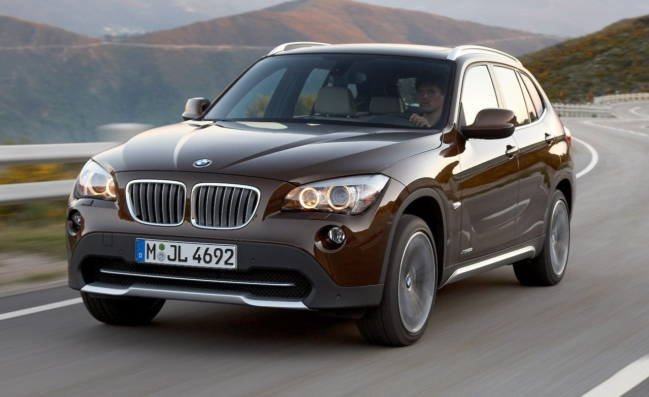 Latest 2011 Bmw X1 – Review – Car And Driver Free Download