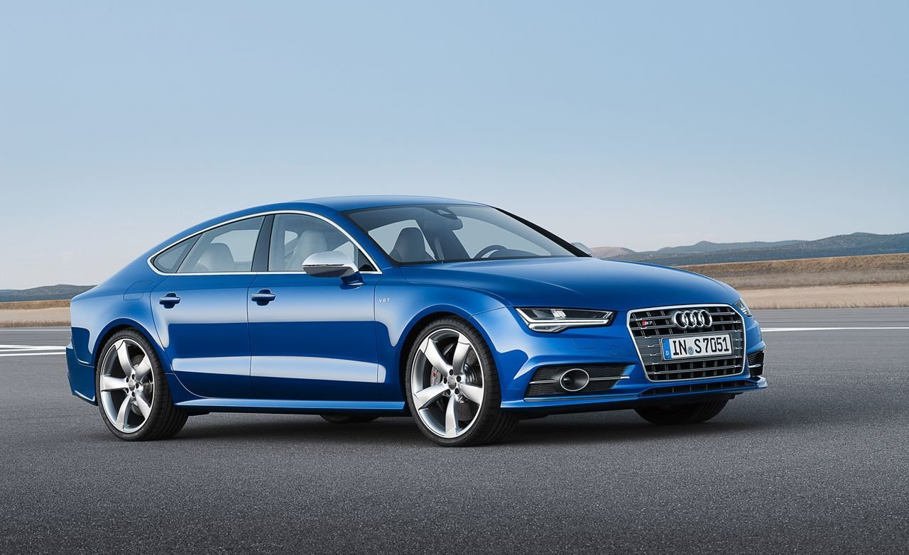 Latest 2016 Audi A7 S7 Photos And Info News Car And Driver Free Download