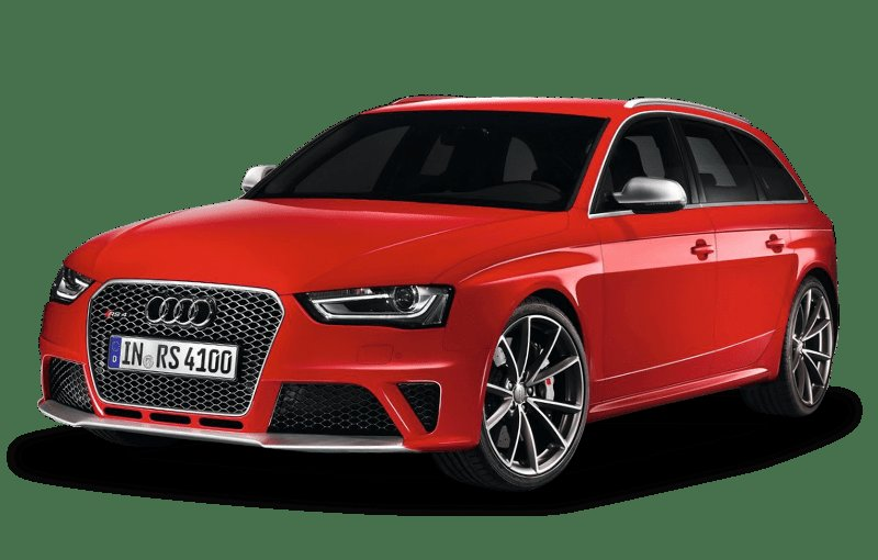 Latest Audi Png Car Image Free Download