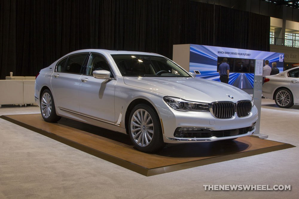 Latest 2017 Chicago Auto Show Photo Gallery Bmw Brings Free Download
