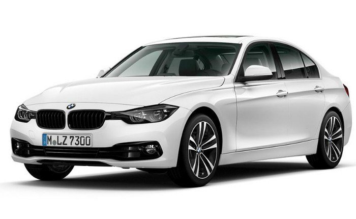 Latest Bmw 3 Series Price In India Images Mileage Features Free Download
