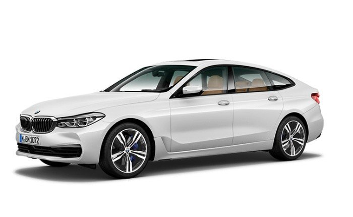 Latest Bmw 6 Series Gran Turismo Price In India Images Mileage Free Download