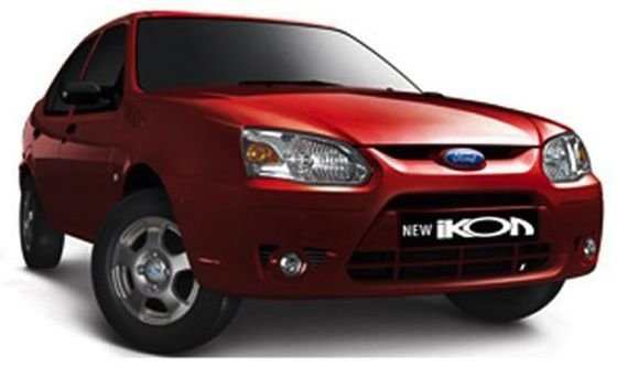 Latest Ford Ikon Price In India Images Mileage Features Free Download