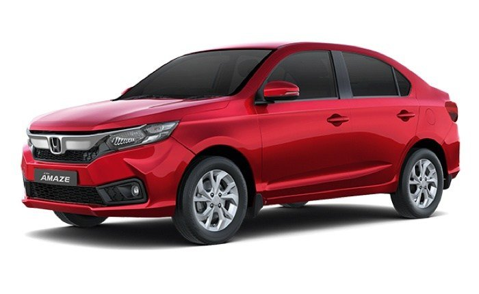 Latest Honda Amaze Price In Chandigarh Get On Road Price Of Free Download