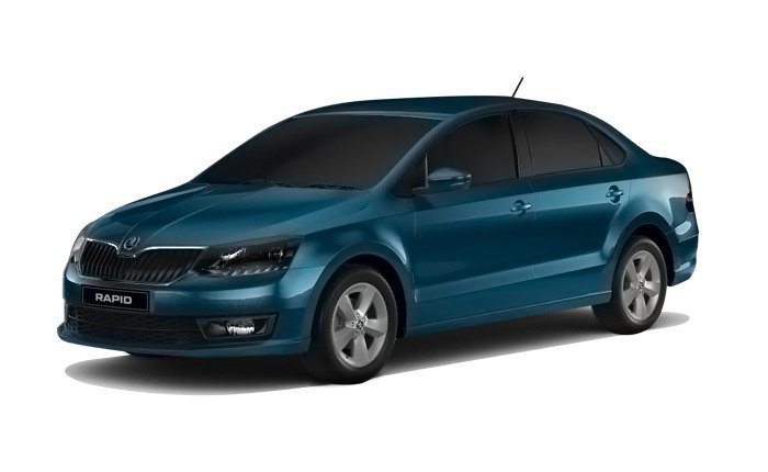 Latest Skoda Rapid Price In India Images Mileage Features Free Download