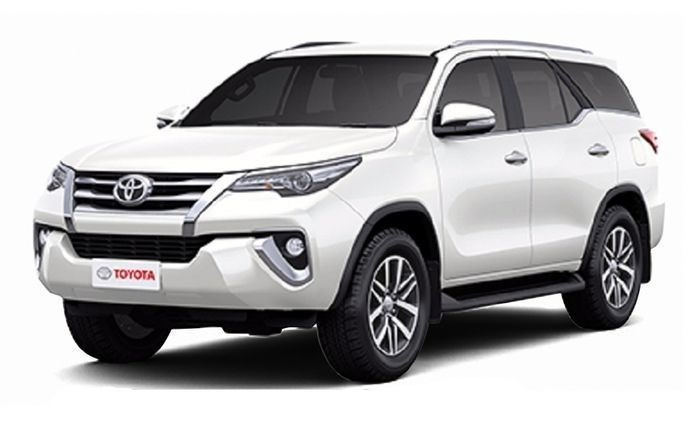 Latest Toyota Fortuner Price In India Images Mileage Features Free Download
