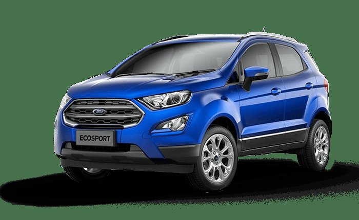 Latest Ford Ecosport Price In India Images Mileage Features Free Download