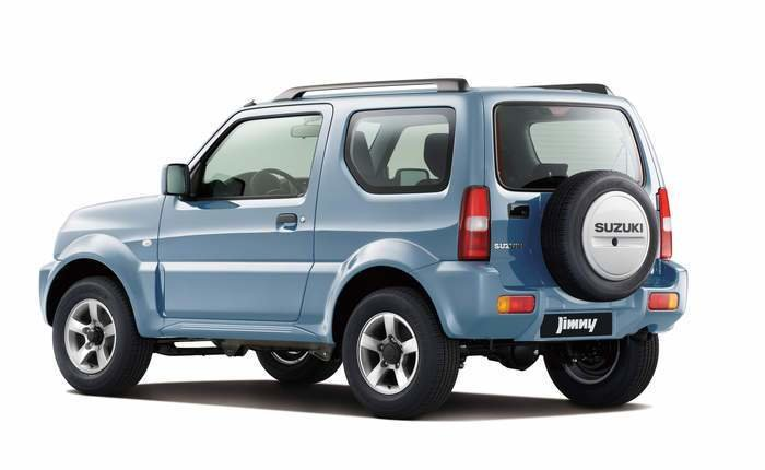 Latest Maruti Suzuki Jimny 2019 Price In India Launch Date Free Download