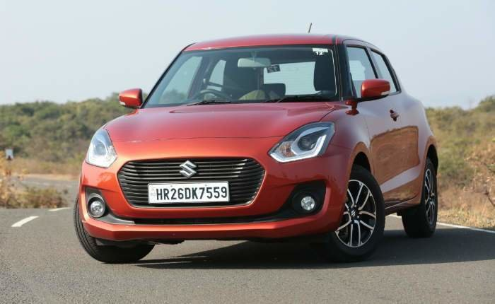 Latest New Maruti Suzuki Swift Zxi Price Features Car Free Download