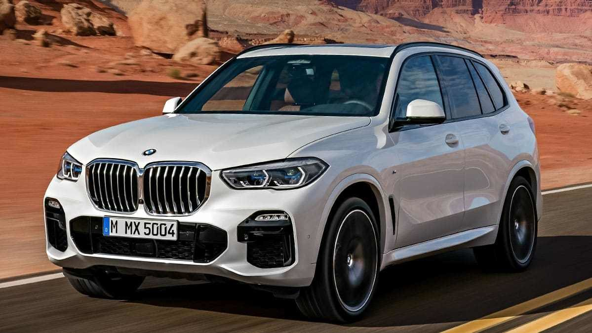 Latest 2019 Bmw X5 Preview Consumer Reports Free Download