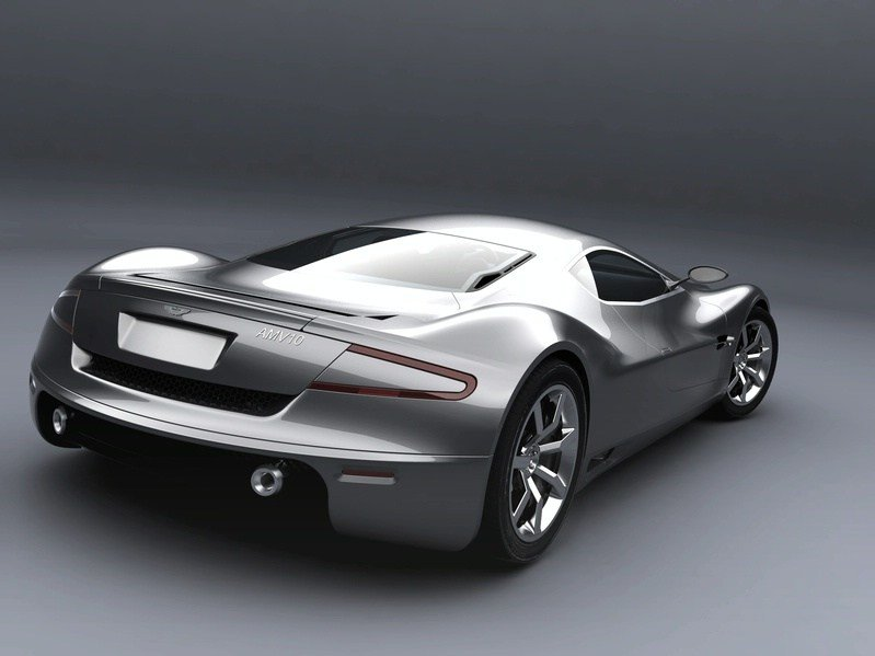 Latest Aston Martin Concept « Astonmartin Auto Cars Free Download