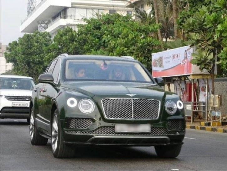 Latest Ambani Cars When Ambani Kids Go For A Spin They Re Free Download