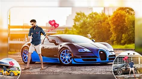 Latest Car Photo Frame For Android Apk Download Free Download
