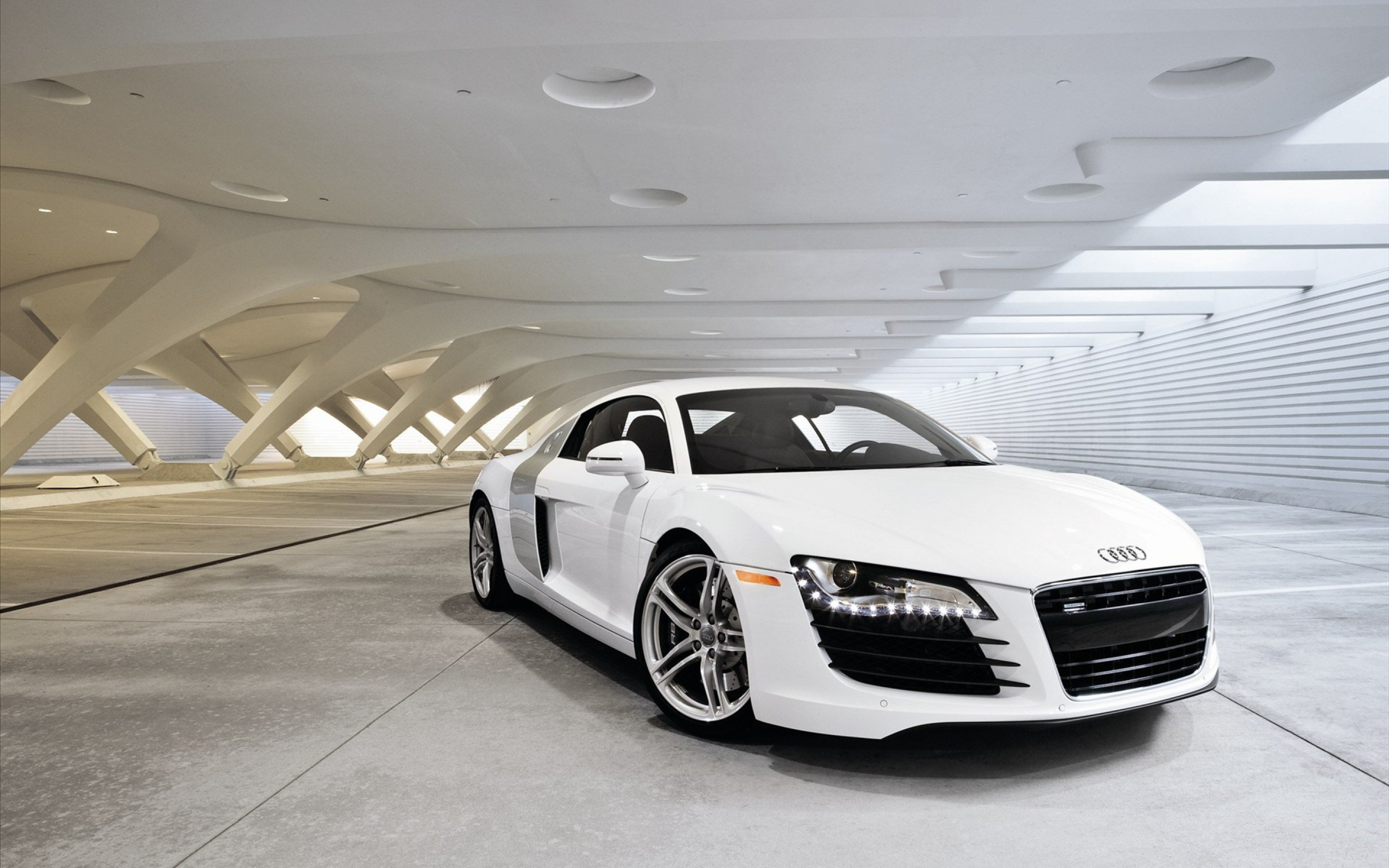 Latest Audi R8 Full Hd Wallpaper And Background Image 2880X1800 Free Download
