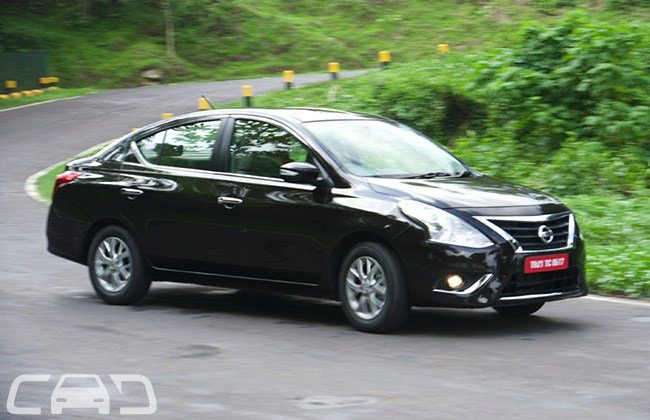Latest Nissan Sunny 2014 Expert Review Cardekho Com Free Download