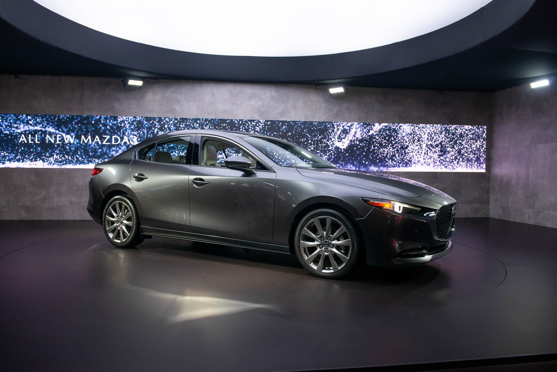 Latest 2019 Mazda Mazda3 Review Ratings Specs Prices And Free Download