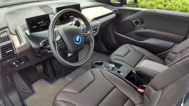 Latest Bmw I3 Rex Owner S 3 Years With Range Extended Electric Free Download
