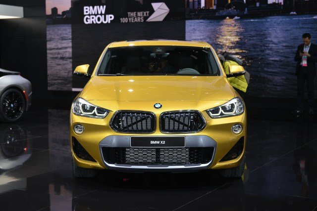 Latest Bmw Will Have 25 Electric Cars Plug In Hybrid Models By 2025 Free Download