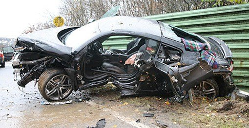 Latest Fatal Audi R8 Crash Free Download