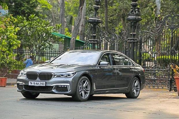 Latest Bmw 730Ld In The Lap Of Luxury Free Download