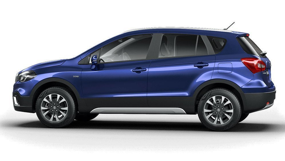 Latest S Cross Photo Maruti Suzuki Scross Exterior Image Carwale Free Download