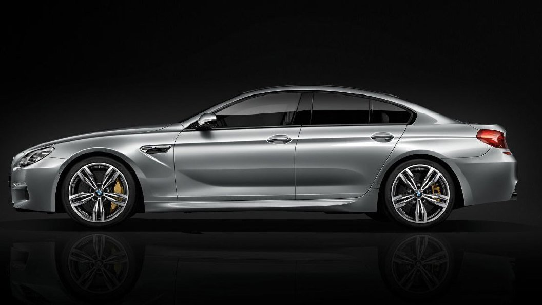 Latest Bmw M6 Photo Left Side View Image Carwale Free Download