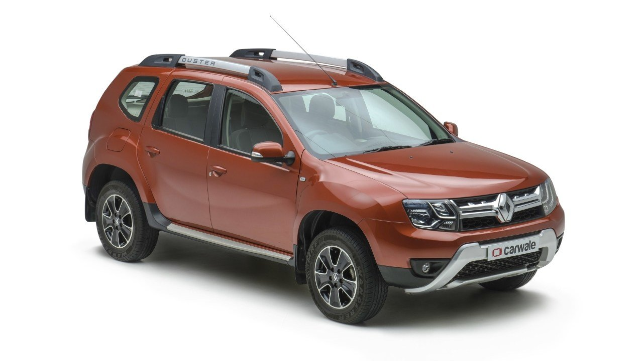 Latest Renault Duster Price In India Duster Colours Images Free Download