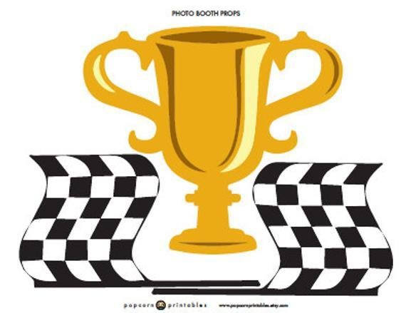 Latest Race Car Photo Booth Props Diy Instant Download Adobe Free Download Original 1024 x 768
