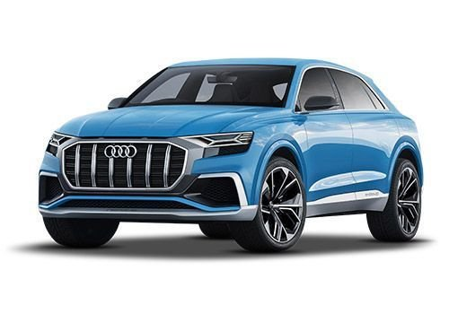 Latest Audi Q8 Price In India Launch Date Images Review Free Download