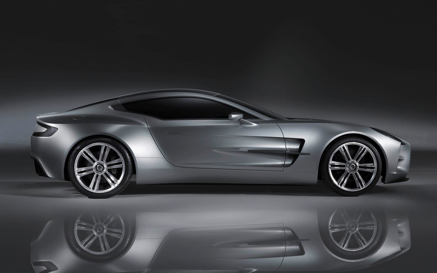 Latest Used 2012 Aston Martin One 77 For Sale In London Pistonheads Free Download
