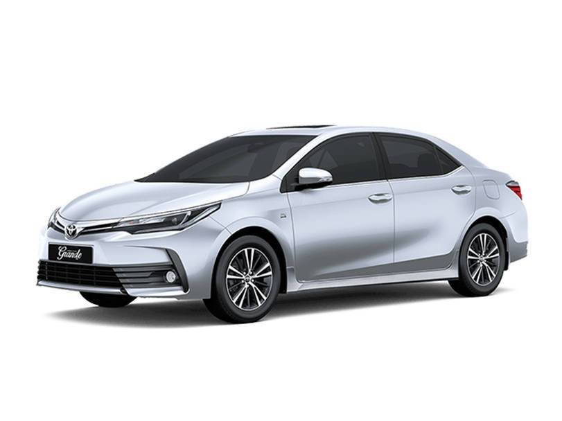 Latest Toyota Corolla Xli New Model 2018 Price In Pakistan Colors Free Download