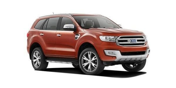 Latest Ford Endeavour Price Check June 17 Offers Images Specs Free Download