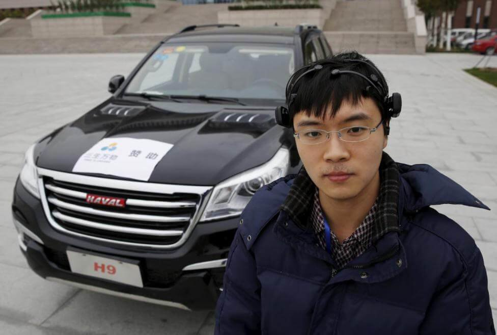 Latest Safe And Sane Pondering China S Mind Controlled Cars Quoted Free Download